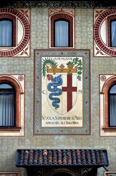 11 - Milan - Château des Sforza