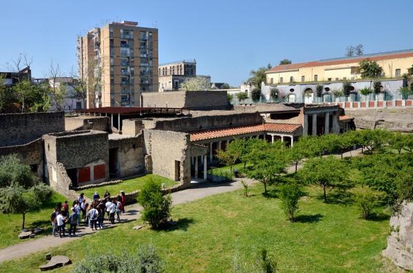 111 - Torre Annunziata - La Villa Poppea