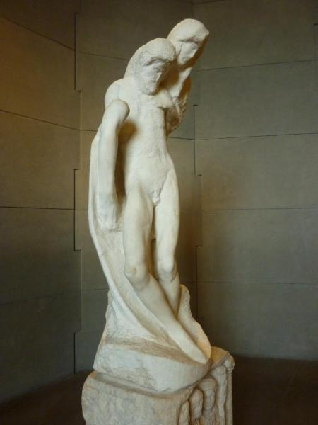 18 Pietà Rondanini Michel Ange (2)
