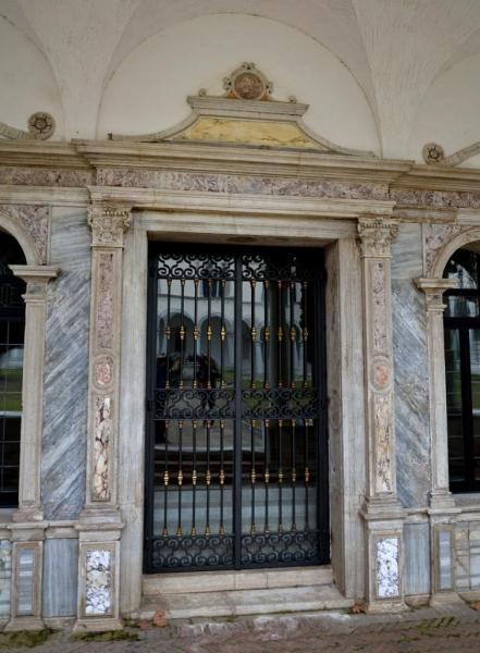 23 - San Giorgio Maggiore - Fondation Cini