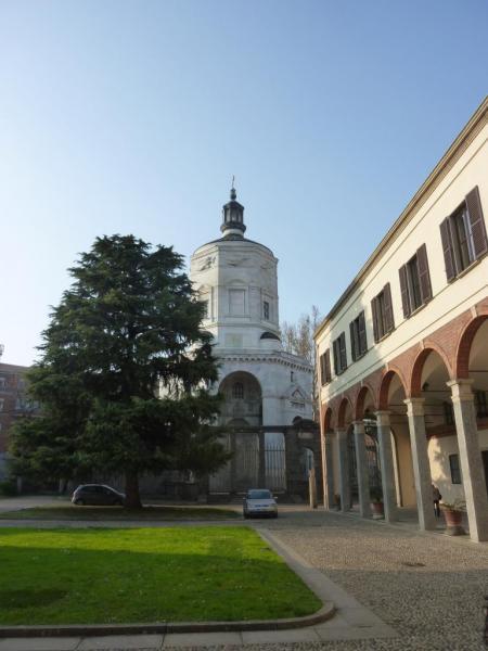 23 Sant Ambrogio