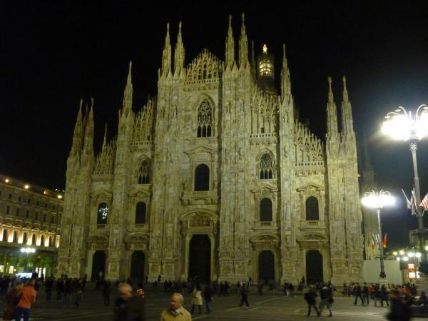 40 Duomo