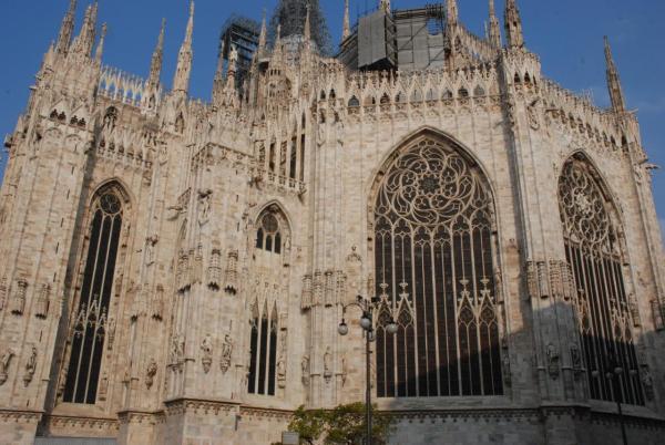 41 Abside Duomo