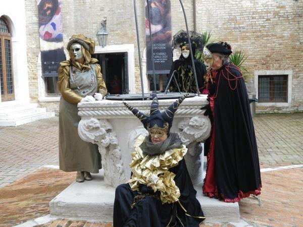 2. Carnaval de Venise 2014