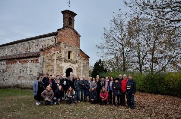 DSC_3254.a - Cortazzone - Eglise Romanica di  San Secondo