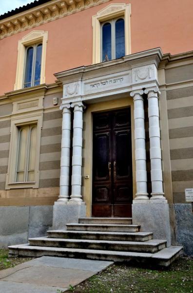 DSC_3369.a - Asti Via Ottolenghi - La synagogue