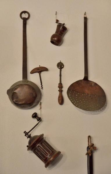 DSC_3419.a - Nizza Monferrato - Musée salle de réception