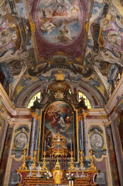 Chiesa ad Alba
