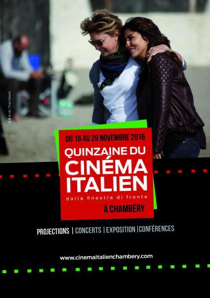 4322 151 quinzaine cinema italien