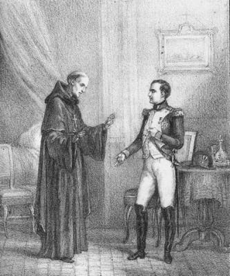 Dom gabet napoleon