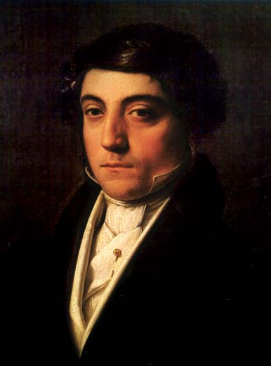 Rossini portrait 0