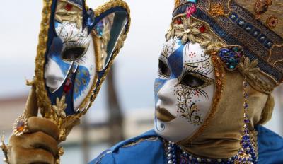 Venise miroir du monde